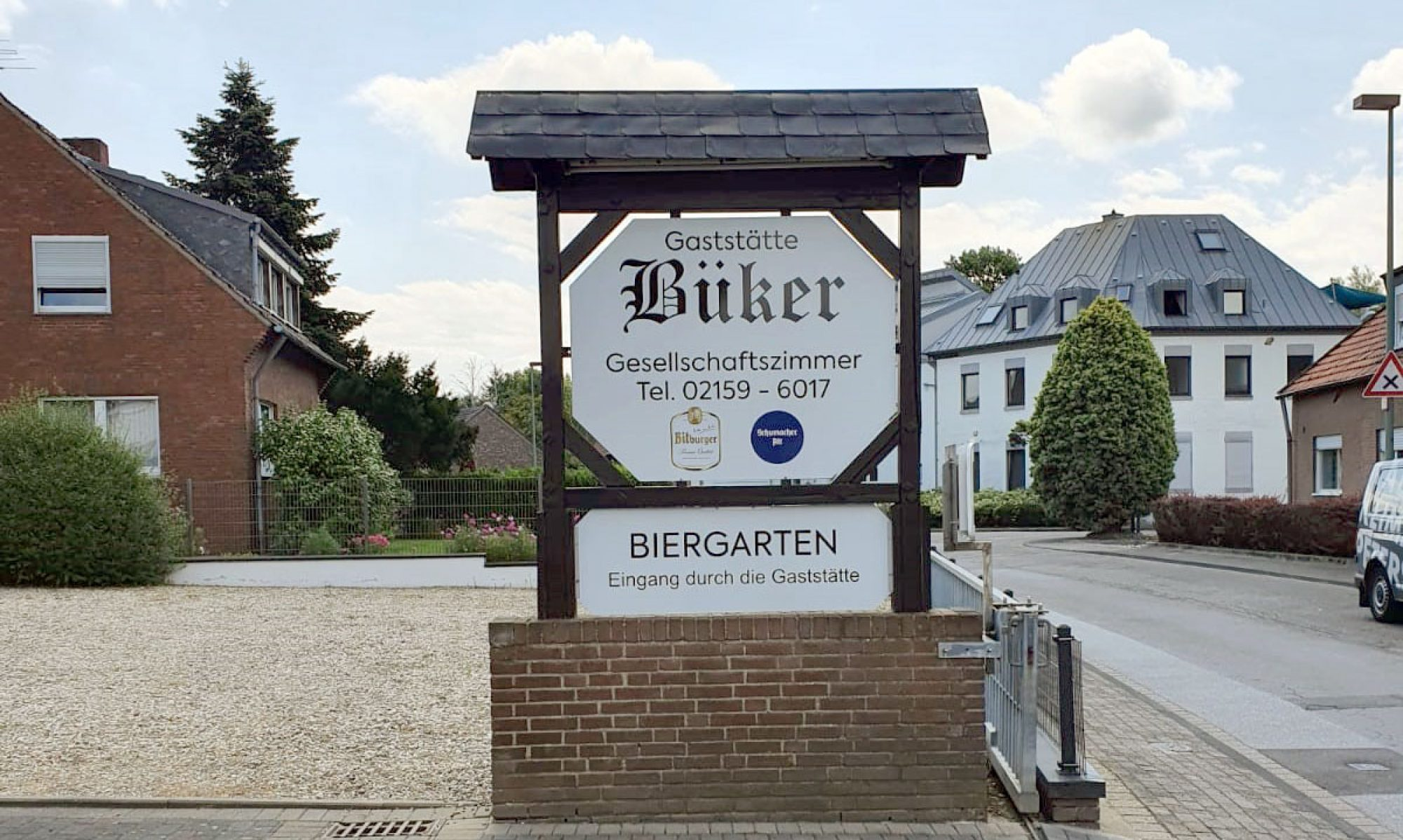 Büker Meerbusch